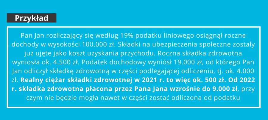 polski ład przykład