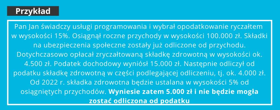 polski ład przykład 2